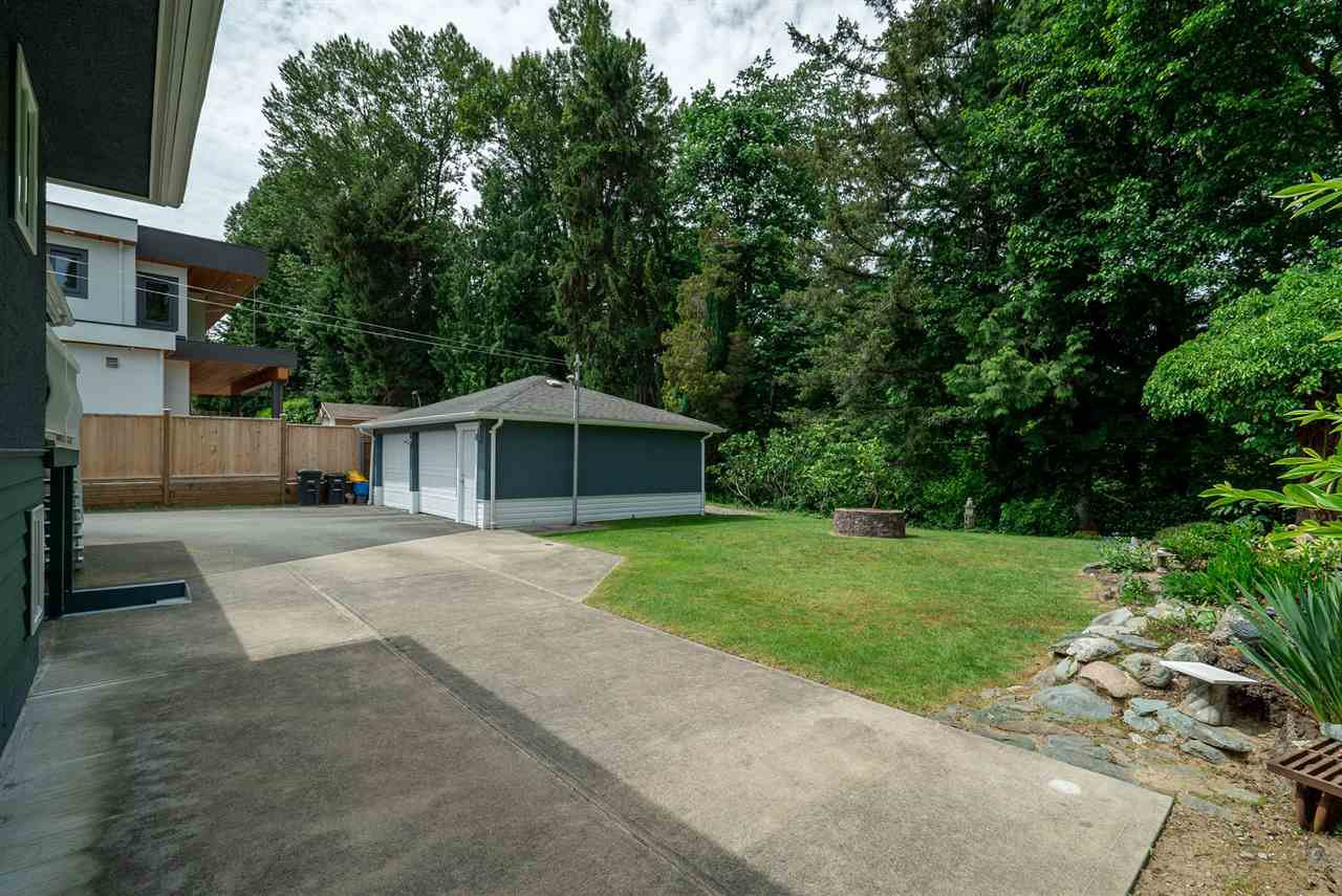 Photo 33: Photos: 4381 WILDWOOD CRESCENT in Burnaby: Garden Village House for sale (Burnaby South)  : MLS®# R2460804
