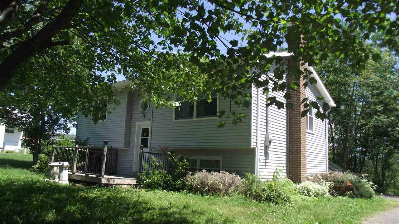 Main Photo: 6396 Highway 4 in Linacy: 108-Rural Pictou County Residential for sale (Northern Region)  : MLS®# 202011898