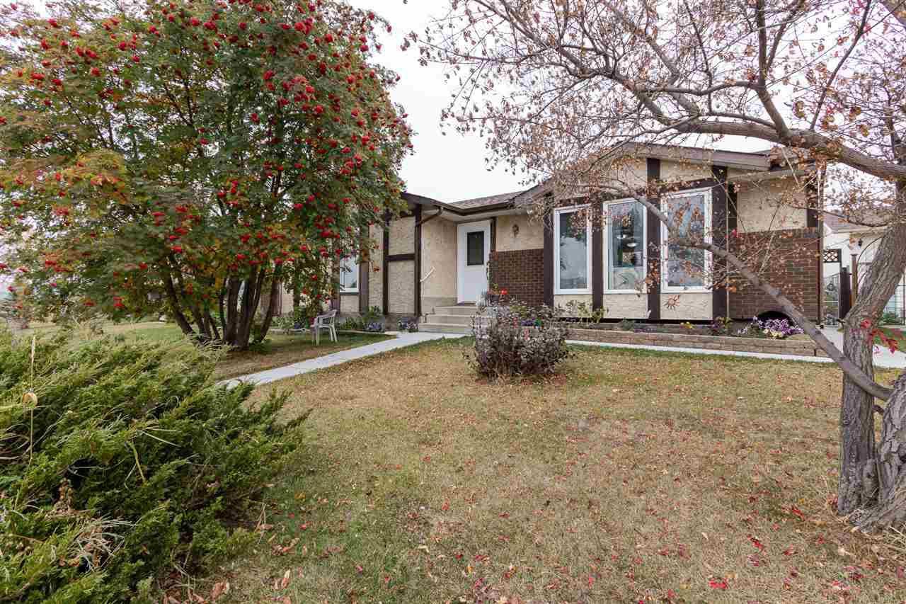 Main Photo: 4716 43 Avenue: Gibbons House for sale : MLS®# E4218258