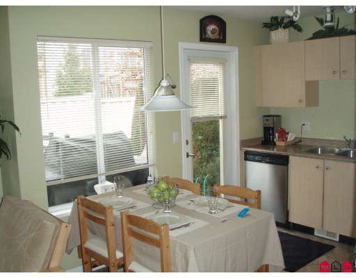 """Photo 2: Photos: 53 18883 65TH Avenue in Surrey: Clayton Townhouse for sale in """"Applewood"""" (Cloverdale)  : MLS®# F2803739"""
