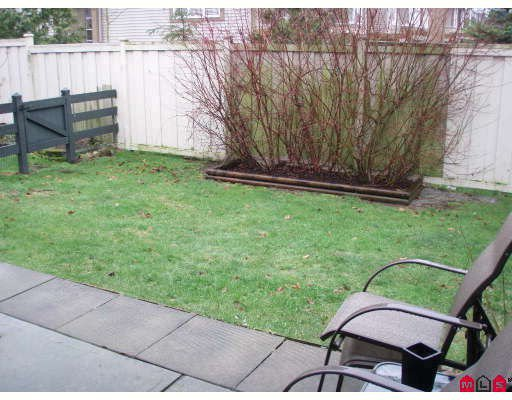 """Photo 9: Photos: 53 18883 65TH Avenue in Surrey: Clayton Townhouse for sale in """"Applewood"""" (Cloverdale)  : MLS®# F2803739"""