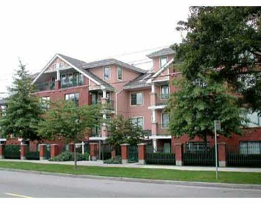 "Main Photo: 403 929 W 16TH Avenue in Vancouver: Fairview VW Condo for sale in ""OAKVIEW GARDENS"" (Vancouver West)  : MLS®# V697691"