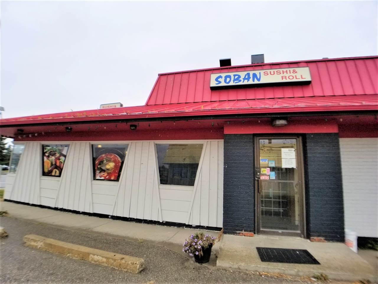 Main Photo: 7450 82 Avenue in Edmonton: Zone 18 Business for sale : MLS®# E4176305