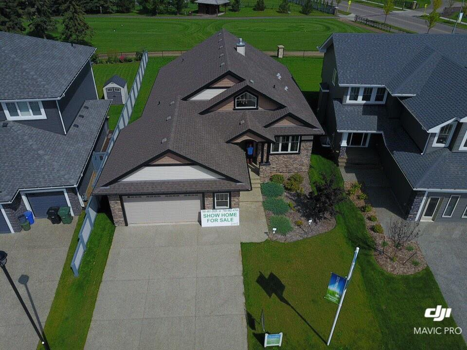 Main Photo: 5 LILAC Bay: Spruce Grove House for sale : MLS®# E4183460