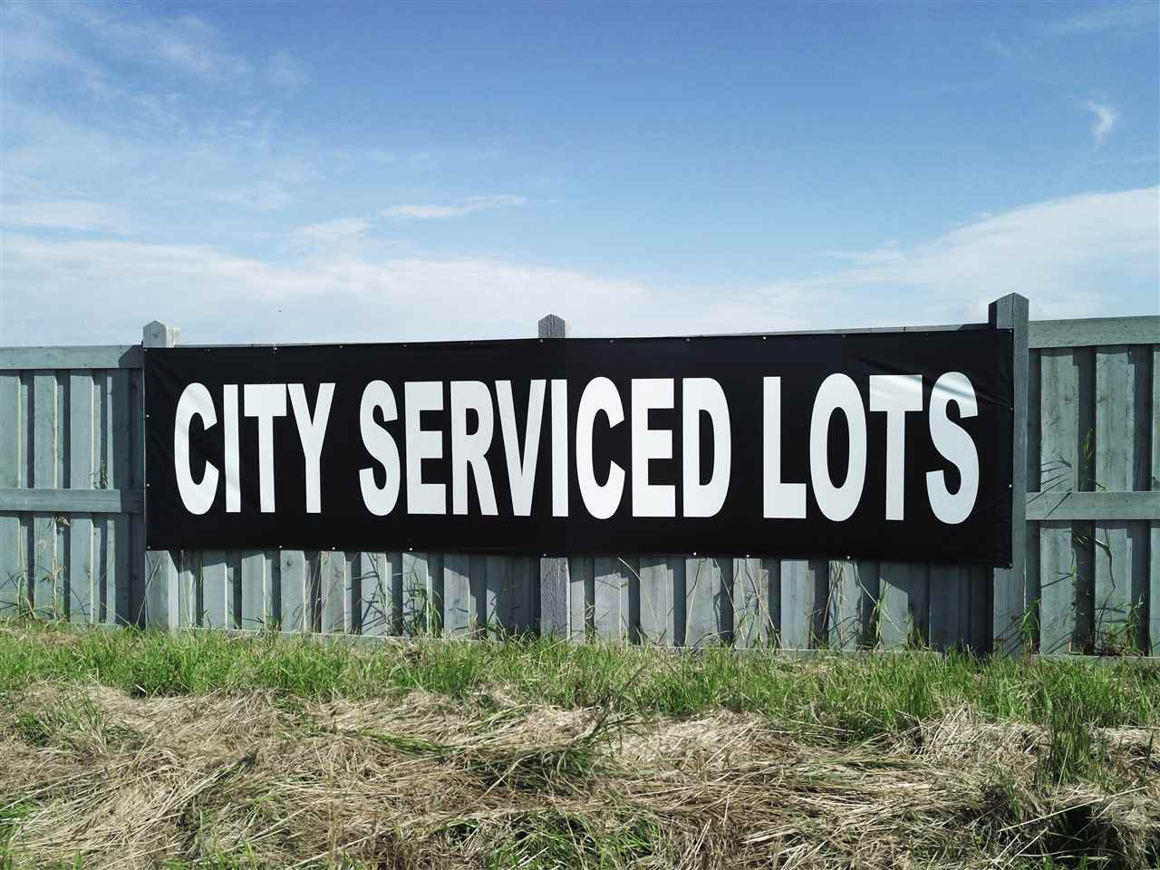 Main Photo: 75 26409 TWP 532A: Rural Parkland County Rural Land/Vacant Lot for sale : MLS®# E4191784