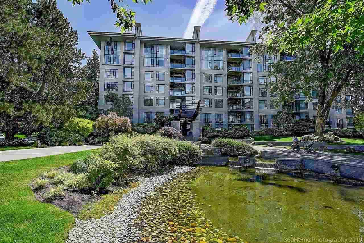 "Main Photo: 602 4759 VALLEY Drive in Vancouver: Quilchena Condo for sale in ""MARGUERITE HOUSE II"" (Vancouver West)  : MLS®# R2499555"