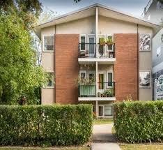 Main Photo: 10039 116 Street in Edmonton: Zone 12 Multi-Family Commercial for sale : MLS®# E4217231