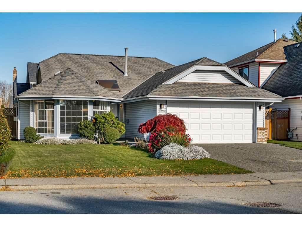 Main Photo: 6355 DAWN Drive in Delta: Holly House for sale (Ladner)  : MLS®# R2524961