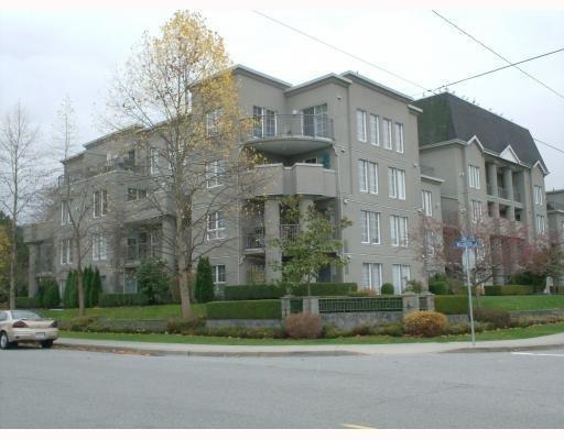 Main Photo: # 212 1669 GRANT AV in Port Coquitlam: Condo for sale : MLS®# V803913