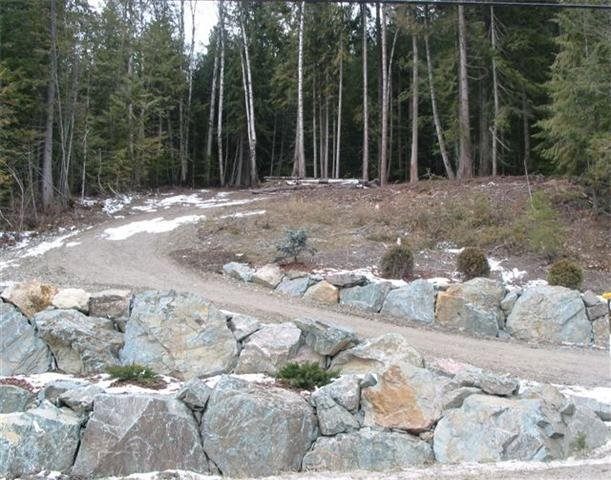 Main Photo: 141 Estate Drive in Anglemont: North Shuswap Land Only for sale (Shuswap/Revelstoke)  : MLS®# 10002849
