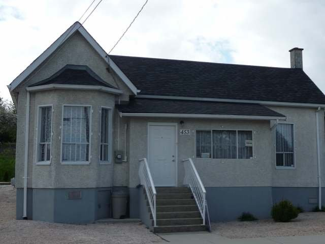 Main Photo: 453 PRIDEAUX STREET in NANAIMO: Other for sale : MLS®# 315703