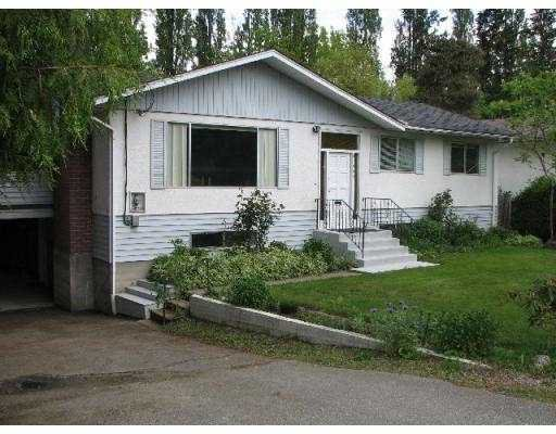 Main Photo: 21685 126TH Avenue in Maple_Ridge: West Central House for sale (Maple Ridge)  : MLS®# V658157