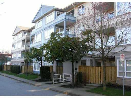 Main Photo: # 304 3480 YARDLEY AV in Vancouver: Collingwood VE Condo for sale (Vancouver East)  : MLS®# V825095