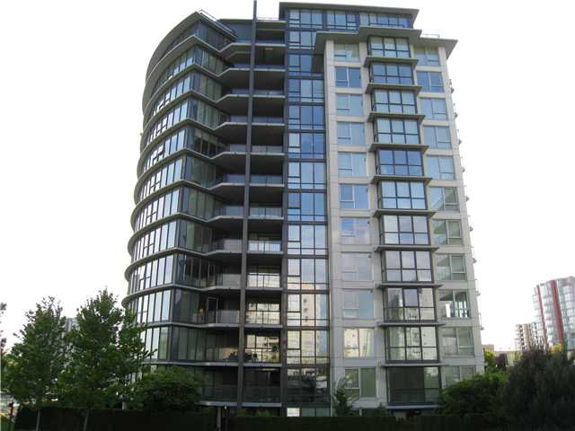 Main Photo:  in Richmond: Brighouse Condo for sale : MLS®# V895086