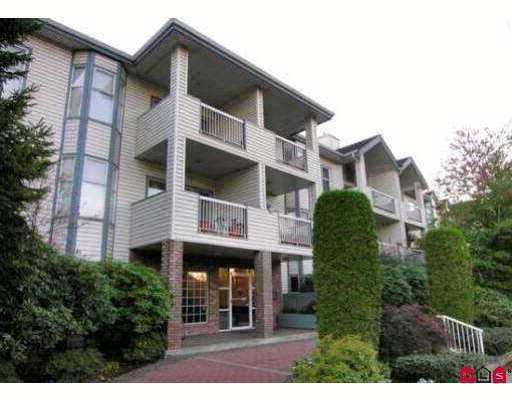 "Main Photo: 210 13918 72ND Avenue in Surrey: East Newton Condo for sale in ""Tudor Park"" : MLS®# F2721452"