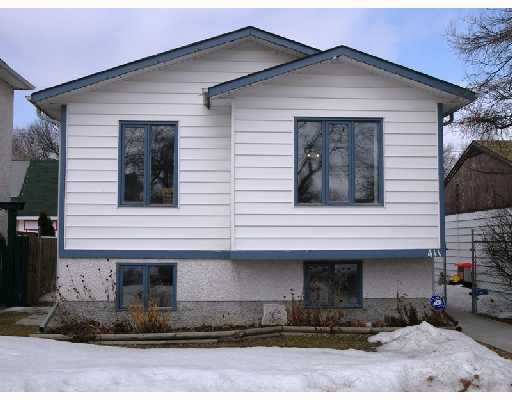 Main Photo: 411 VICTORIA Avenue East in WINNIPEG: Transcona Residential for sale (North East Winnipeg)  : MLS®# 2804704