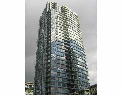 "Main Photo: 808 928 BEATTY Street in Vancouver: Downtown VW Condo for sale in ""The Max"" (Vancouver West)  : MLS®# V714659"