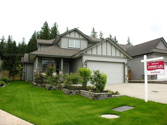 Main Photo: 2888 Buffer Crescent: House for sale
