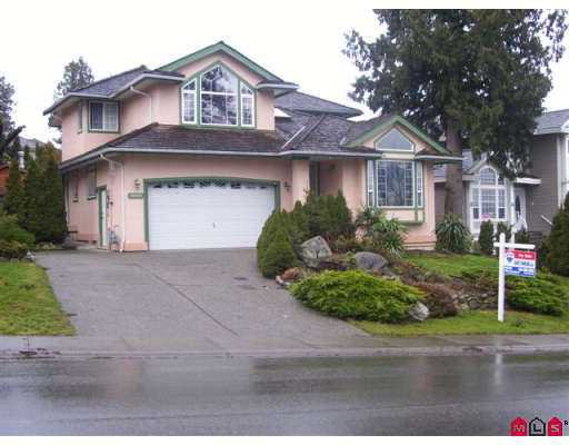 "Main Photo: 16925 FRIESIAN Drive in Surrey: Cloverdale BC House for sale in ""Richardson Ridge"" (Cloverdale)  : MLS®# F2702914"