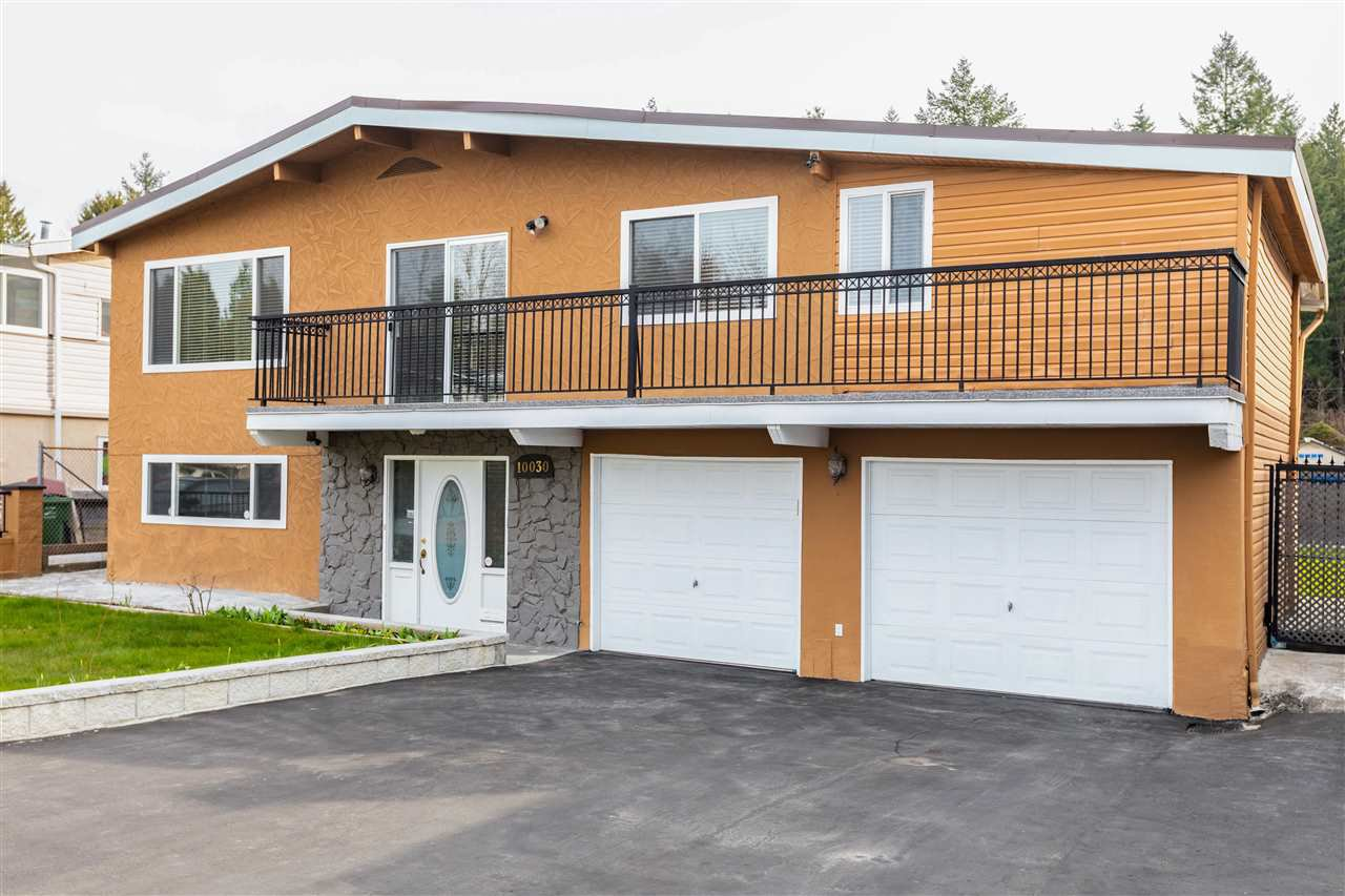 Main Photo: 10030 143A Street in Surrey: Whalley House for sale (North Surrey)  : MLS®# R2446331