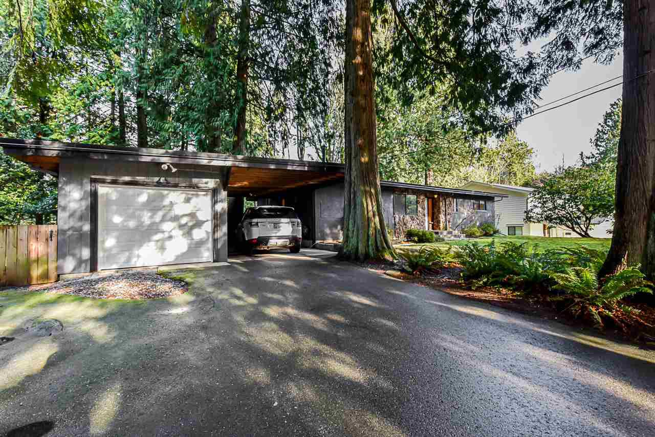 "Main Photo: 19713 42 Avenue in Langley: Brookswood Langley House for sale in ""Brookswood"" : MLS®# R2450836"