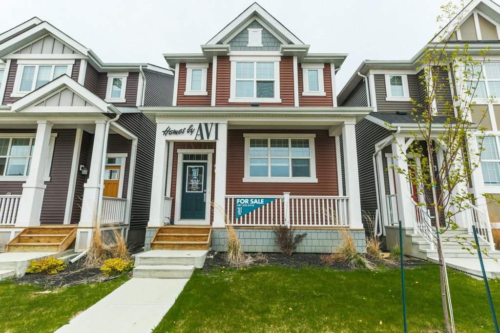Main Photo: : Leduc House for sale : MLS®# E4198062