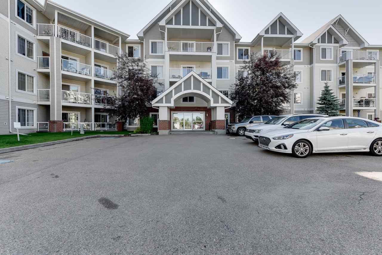 Main Photo: 405 15211 139 Street in Edmonton: Zone 27 Condo for sale : MLS®# E4205758