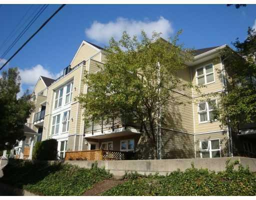 Main Photo: # 310 1519 GRANT AV in Port Coquitlam: Condo for sale : MLS®# V798104