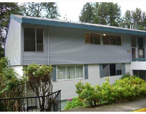 Main Photo: 2010 HIGHVIEW Place in Port_Moody: College Park PM Townhouse for sale (Port Moody)  : MLS®# V659955