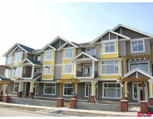 Main Photo: 6036 164th St. in Cloverdale: Condo for sale