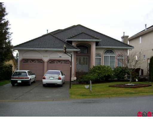 Main Photo: 8265 150A Street in Surrey: Bear Creek Green Timbers House for sale : MLS®# F2703193