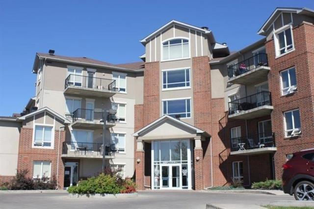 Main Photo: 132 6220 134 Avenue in Edmonton: Zone 02 Condo for sale : MLS®# E4172839