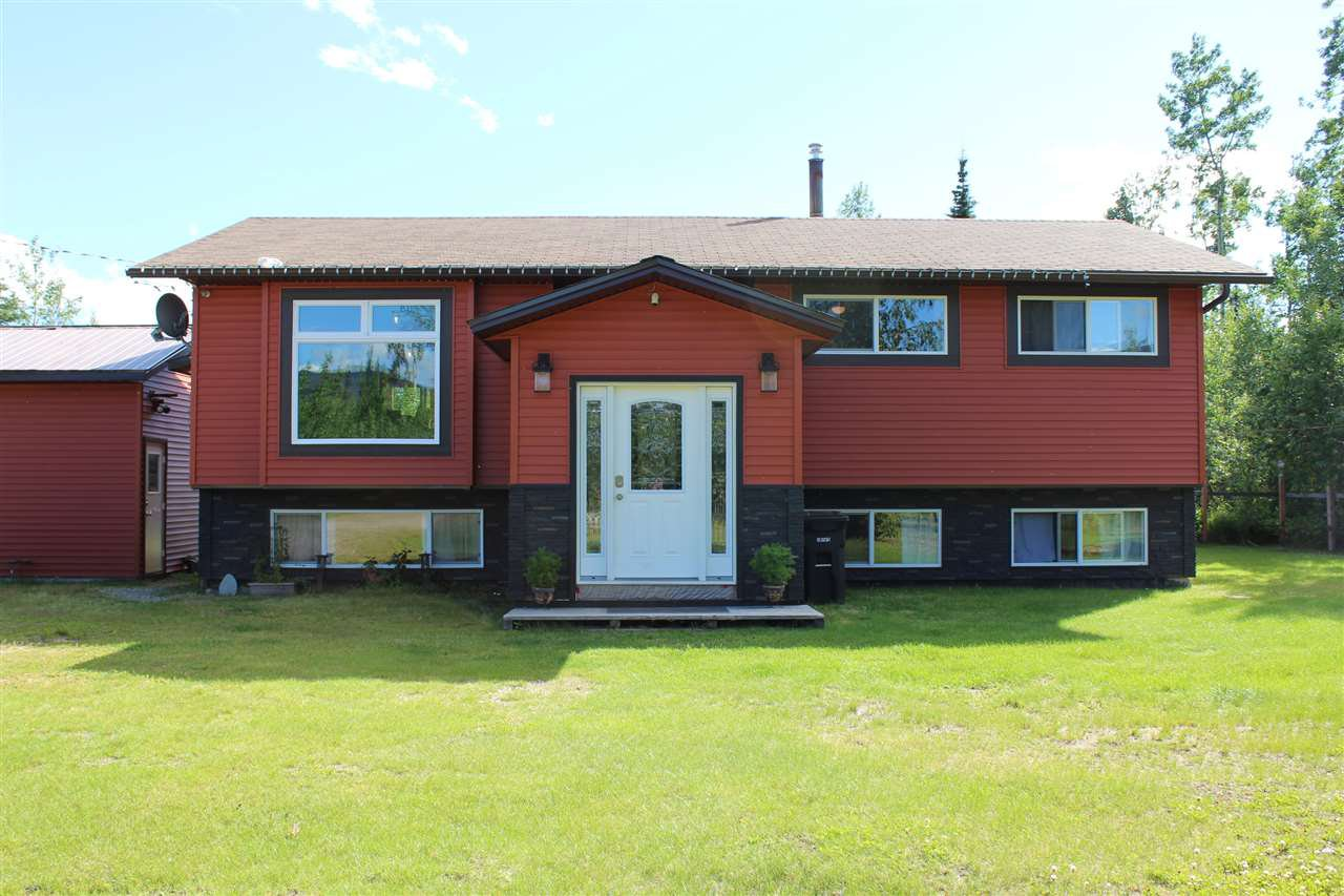"Main Photo: 51 COLUMBIA Drive in Mackenzie: Mackenzie -Town House for sale in ""GANTAHAZ"" (Mackenzie (Zone 69))  : MLS®# R2480151"