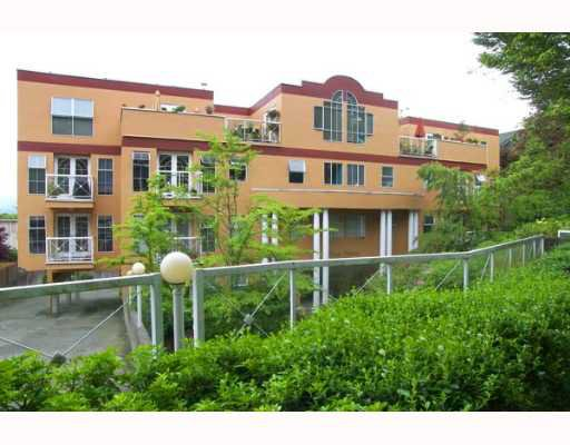 "Main Photo: 102 1023 WOLFE Avenue in Vancouver: Shaughnessy Condo for sale in ""SITOO MANOR"" (Vancouver West)  : MLS®# V652205"