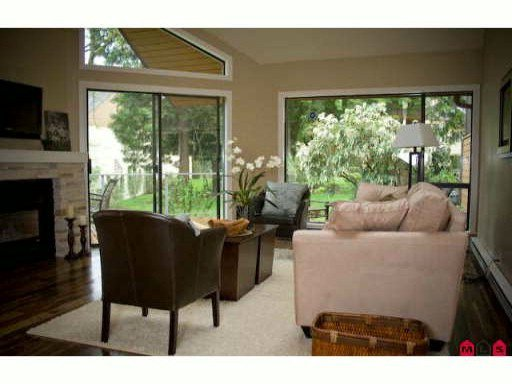 """Main Photo: 3693 NICO WYND DR in Surrey: Elgin Chantrell Condo for sale in """"Nico Wynd"""" (South Surrey White Rock)  : MLS®# F1109715"""