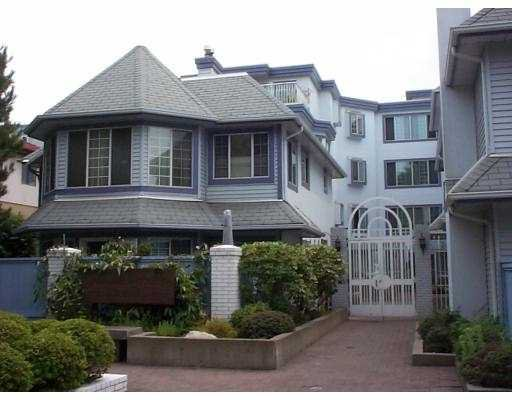 """Main Photo: 106 8772 SW MARINE Drive in Vancouver: Marpole Condo for sale in """"GULF VIEW COURT"""" (Vancouver West)  : MLS®# V659926"""