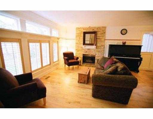 Photo 4: Photos: 2881 E 23RD AV in Vancouver: Renfrew Heights House for sale (Vancouver East)  : MLS®# V579431