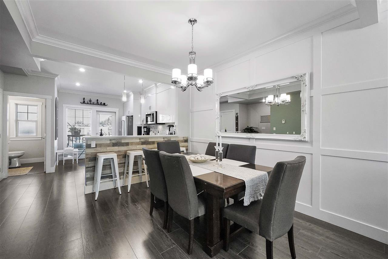 """Photo 8: Photos: 43 19097 64 Avenue in Surrey: Cloverdale BC Townhouse for sale in """"THE HEIGHTS"""" (Cloverdale)  : MLS®# R2391811"""