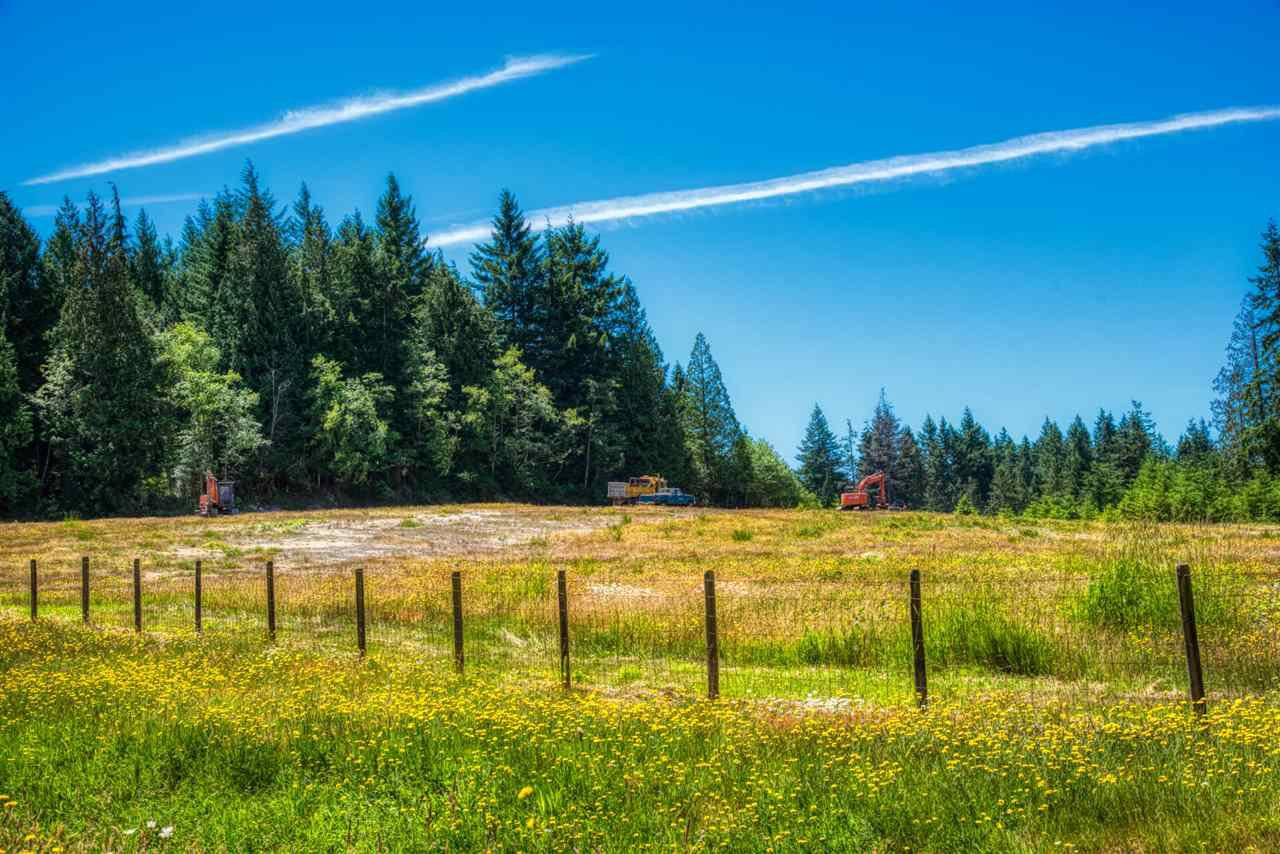 """Photo 2: Photos: LOT 4 CASTLE Road in Gibsons: Gibsons & Area Land for sale in """"KING & CASTLE"""" (Sunshine Coast)  : MLS®# R2422354"""