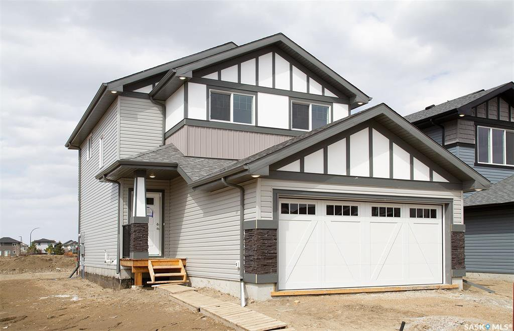 Main Photo: 310 Labine Crescent in Saskatoon: Kensington Residential for sale : MLS®# SK801459