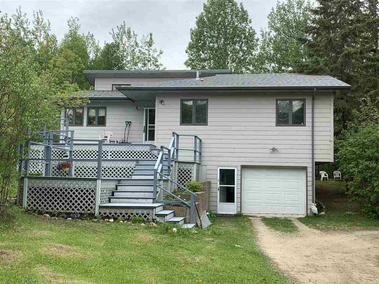 Main Photo: 4923 56 Avenue: Rural Lac Ste. Anne County House for sale : MLS®# E4199634