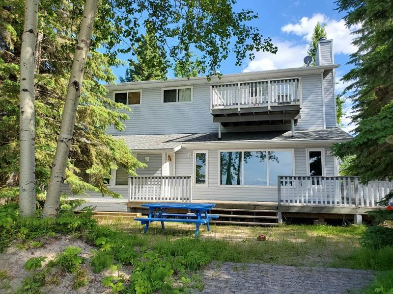 Main Photo: 1667 Tamarack Street: Rural Athabasca County House for sale : MLS®# E4206934