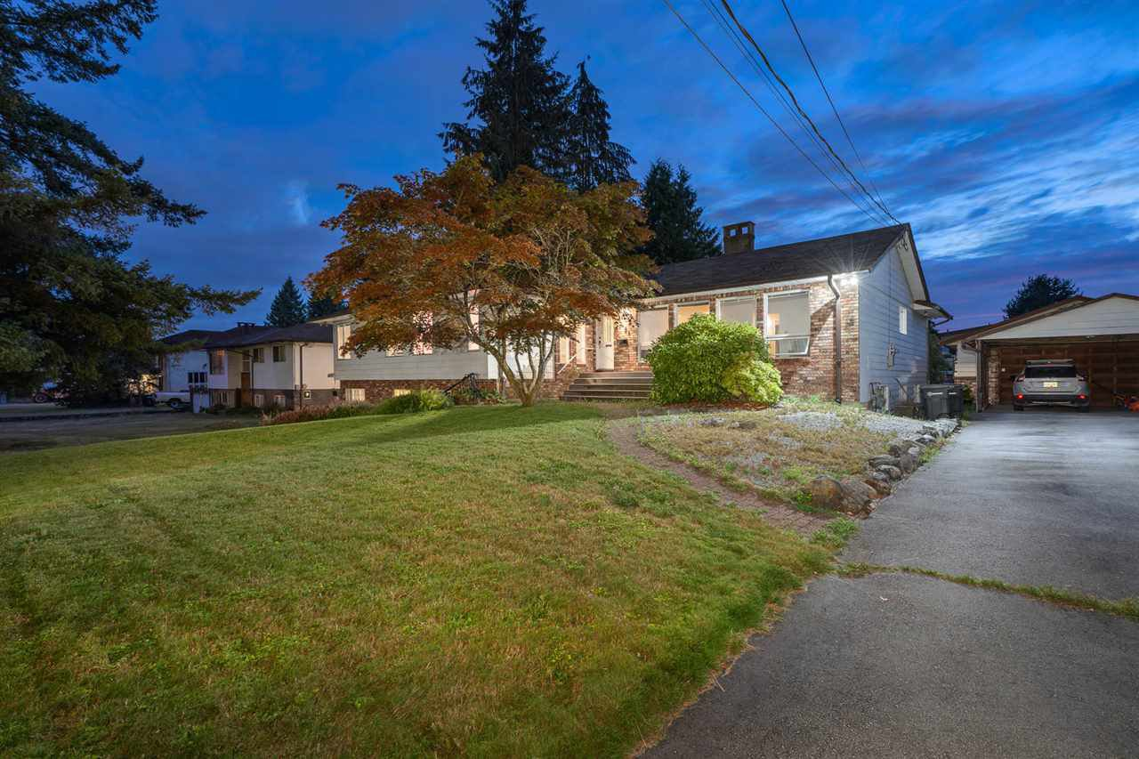 Main Photo: 1461 SHERLOCK Avenue in Burnaby: Sperling-Duthie House for sale (Burnaby North)  : MLS®# R2490721