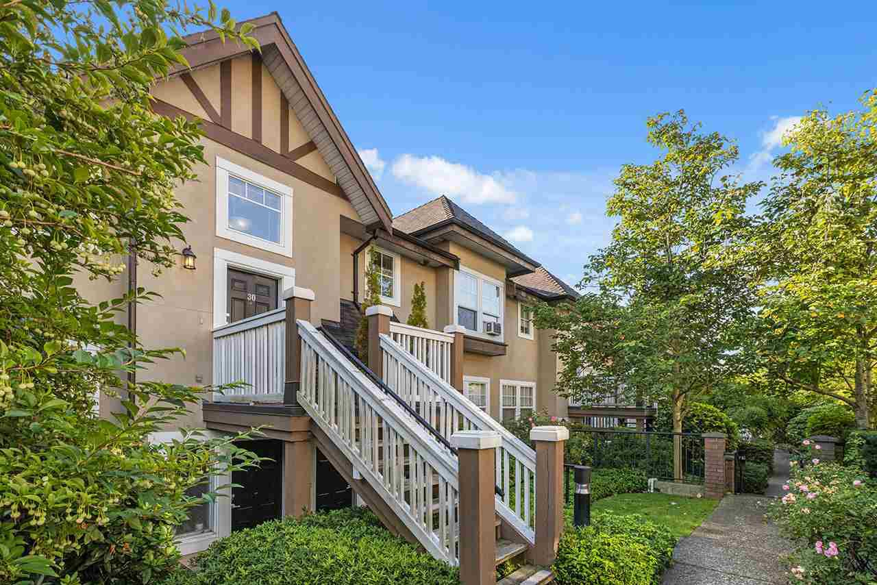 Main Photo: 30 7238 18TH AVENUE in Burnaby: Edmonds BE Townhouse for sale (Burnaby East)  : MLS®# R2505163