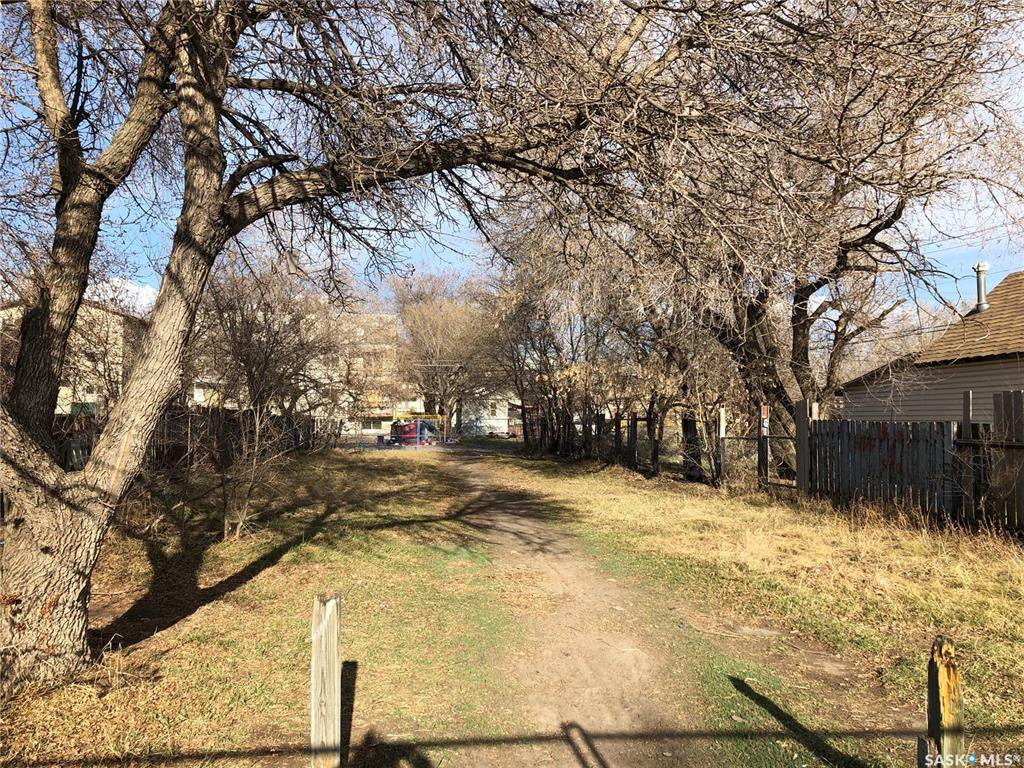 Main Photo: 134 V Avenue South in Saskatoon: Pleasant Hill Lot/Land for sale : MLS®# SK838127