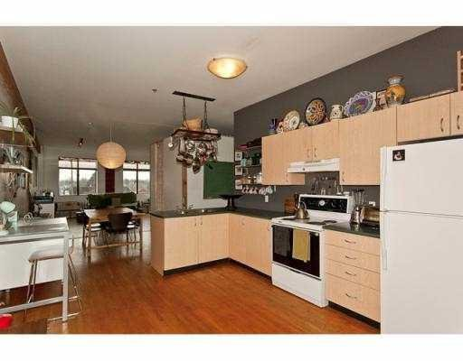 Photo 7: Photos: # 222 2556 E HASTINGS ST in Vancouver: Condo for sale : MLS®# V866179