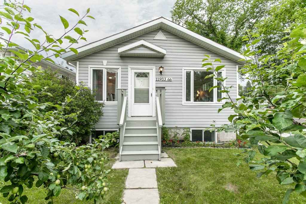 Main Photo: 11903 66 Street NW in Edmonton: Zone 06 House for sale : MLS®# E4166519