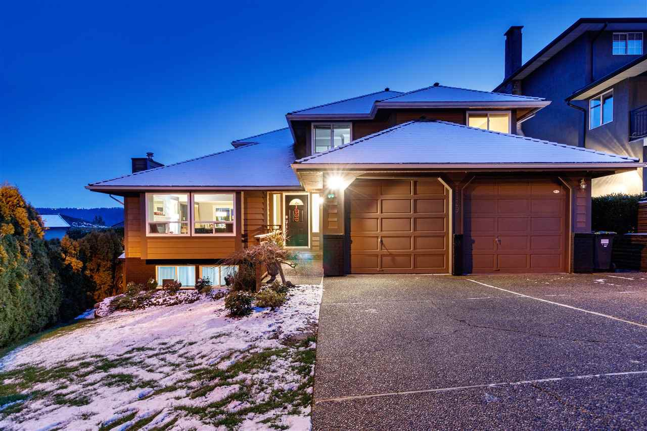 Main Photo: 4129 BEAUFORT PLACE in North Vancouver: Indian River House for sale : MLS®# R2339227