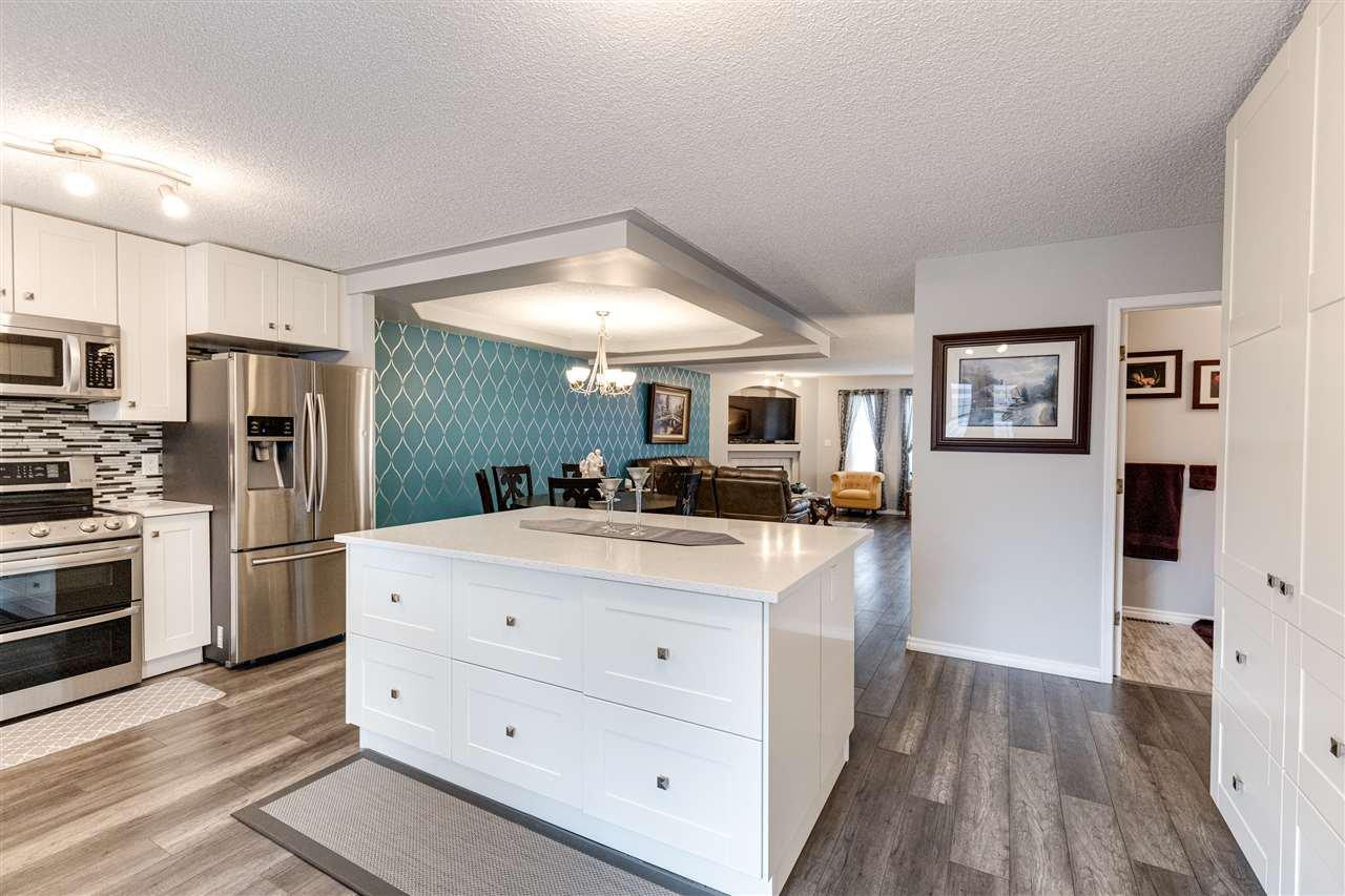 Main Photo: 29 65 CRANFORD Drive: Sherwood Park House Half Duplex for sale : MLS®# E4202679
