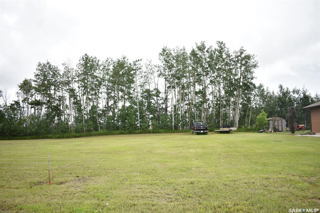Main Photo: 203 Sanjun Drive in Shellbrook: Lot/Land for sale : MLS®# SK813856